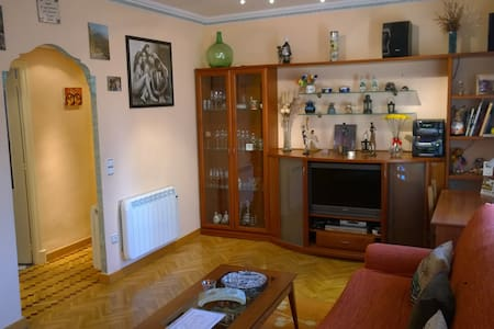 Beautiful flat in Haro / Rioja - Haro