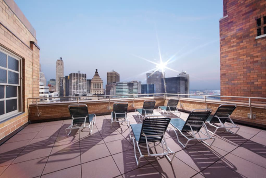 Battery park penthouse appartamenti in affitto a new for Appartamenti affitto ny