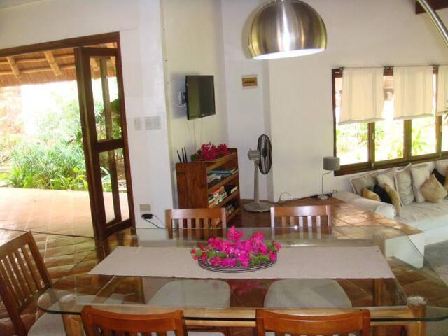 ALA ALA - Malay - House