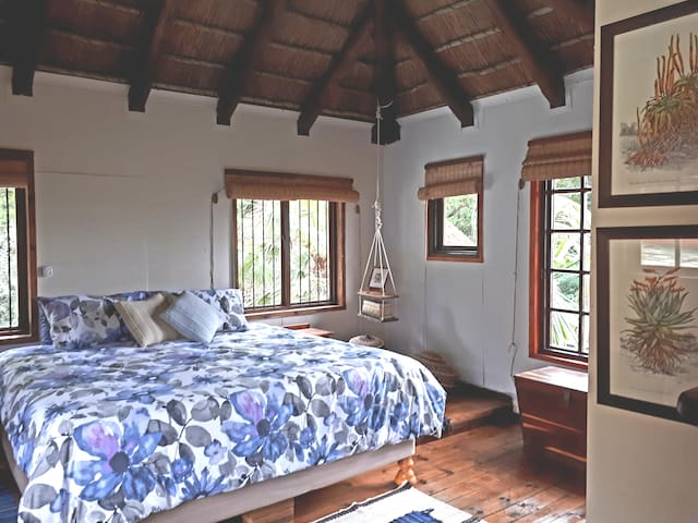 Lowveld living at Sudwala