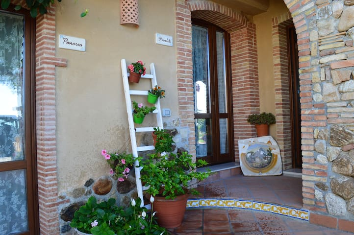 Villa Quiete P