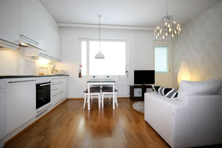 The best in the market - Kuopio - Apartment