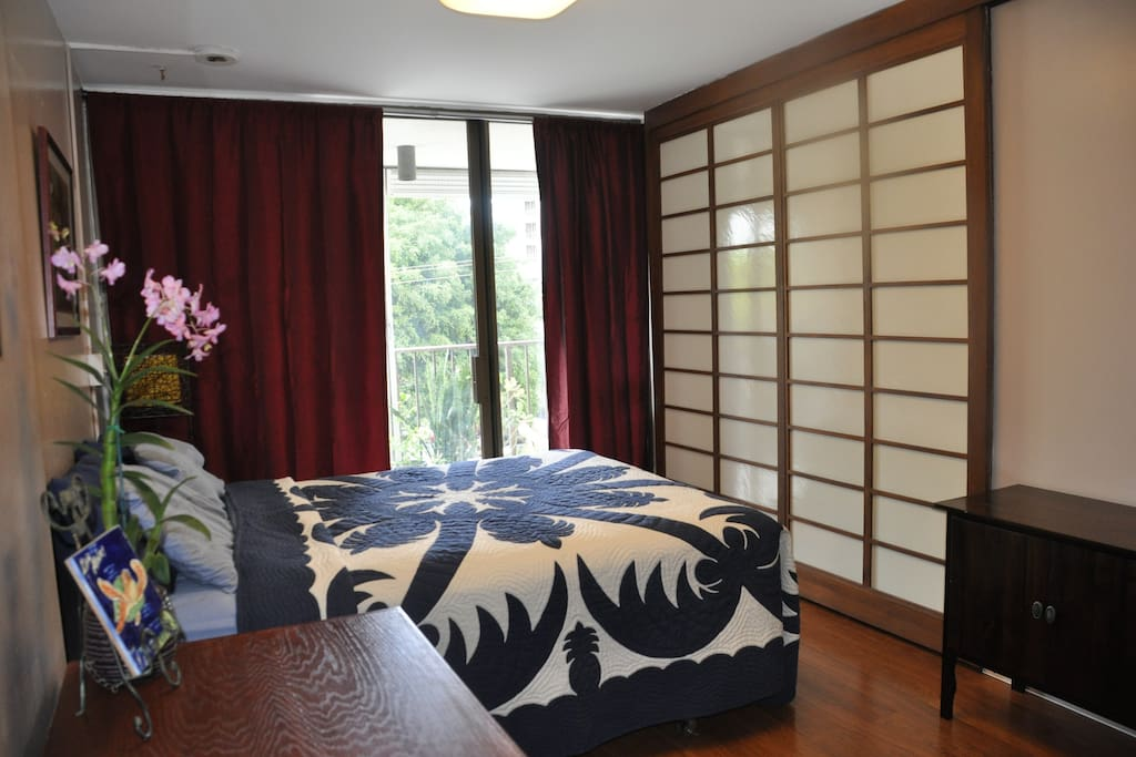 Relax in this Waikiki Beach Condo