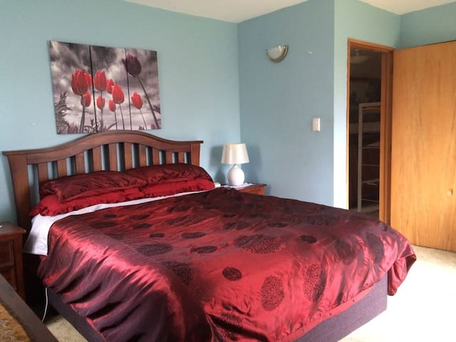 Large country home in TaiTapu, Lincoln University
