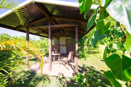 Milo #2 Orchard Mini-Cabin for 2 - Cabin