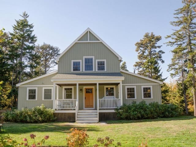 Classic Maine, Modern Comfort - Phippsburg - House