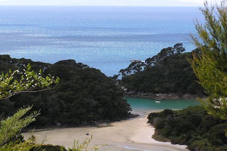 Golden Bay by the Sea! - Rangihaeata