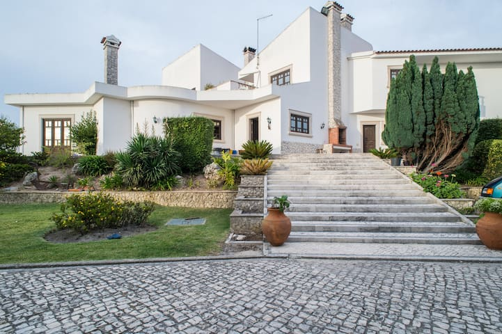 Suite in Family House in Caldas - Caldas da Rainha