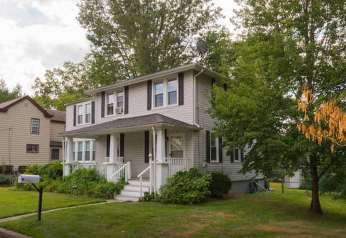 Charming house in a great location4 - Ewing Township - Casa