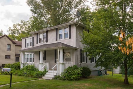 Charming house in a great location4 - Ewing Township - Hus