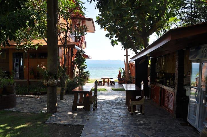 Tiara Beach Resort,  Ko Pangan