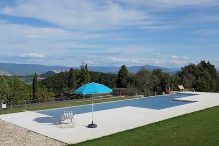 """""""Palazzaccio Todi Estate"""" hideaway"""