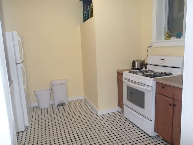 Summer Rental in Ocean Grove - Neptune Township - Apartemen