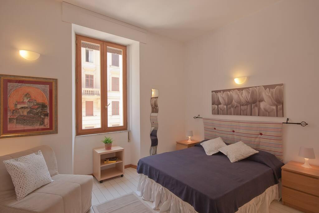 Bed room n. 3