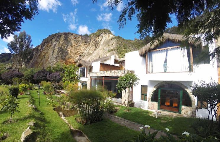 Live Rural Bogotá - Bogotá - Rumah