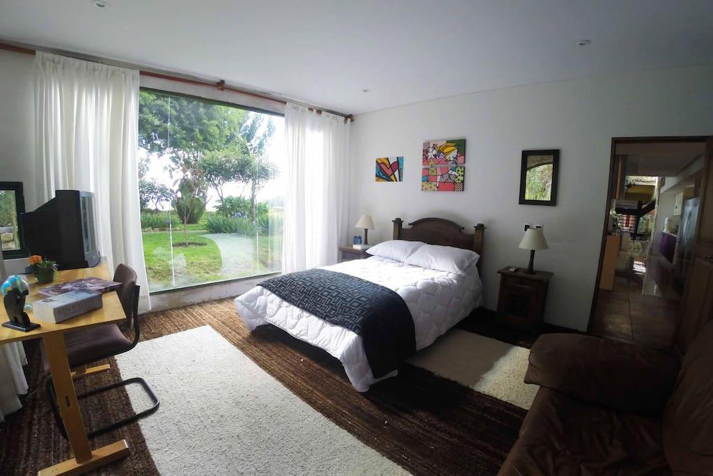 Private Room / Habitación
