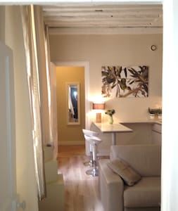 CENTRAL & BEAUTIFUL APT. / AREA. - Paryż - Apartament