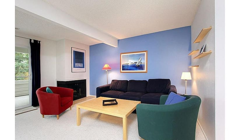 Fully furnished, close to Microsoft - Redmond - Apartment