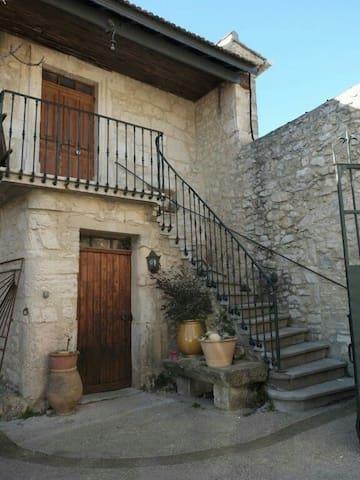 Gite tout confort 3 chambres - Saint-Vincent-de-Barbeyrargues, Languedoc-Roussillon Midi-Pyrénées, FR - House
