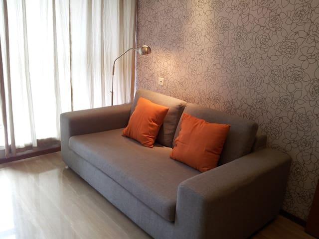 Downtown Apartment - Kunming Shi - Apartment