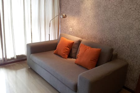 Downtown Apartment - Kunming Shi