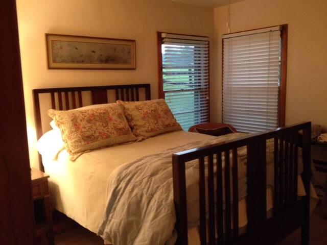 Bluegrass Country Cottage /TB Farm - Lexington - Hus