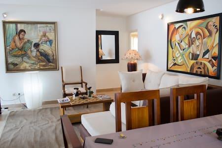 Villa Honorine - Brazzaville