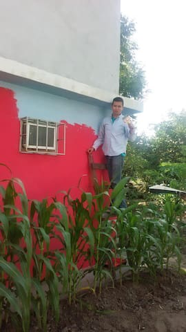 Hospedaje en Reynosa Tamaulipas - Reynosa - Dorm