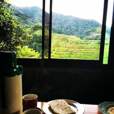 Best Place To Stay In Banaue - Banaue - Huis