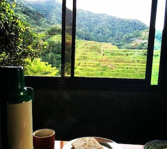 Best Place To Stay In Banaue - Banaue - Hus