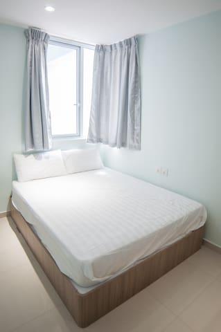 Standard Room @ Geylang Road