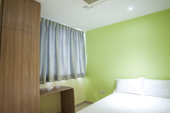 Hotel Concept Rooms