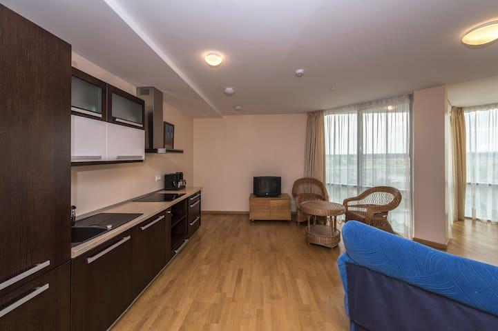 Apartment - studio - Palanga - Apartment