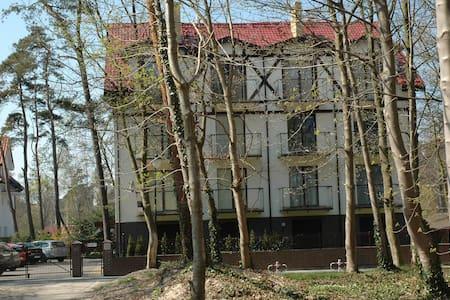Apartament Mielno - Mielno