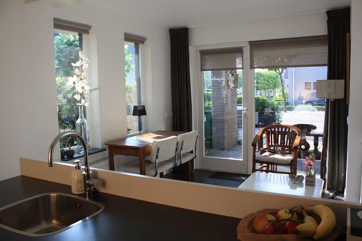 """Bed & Breakfast """"Magnolia"""" - Vlijmen - Apartemen"""