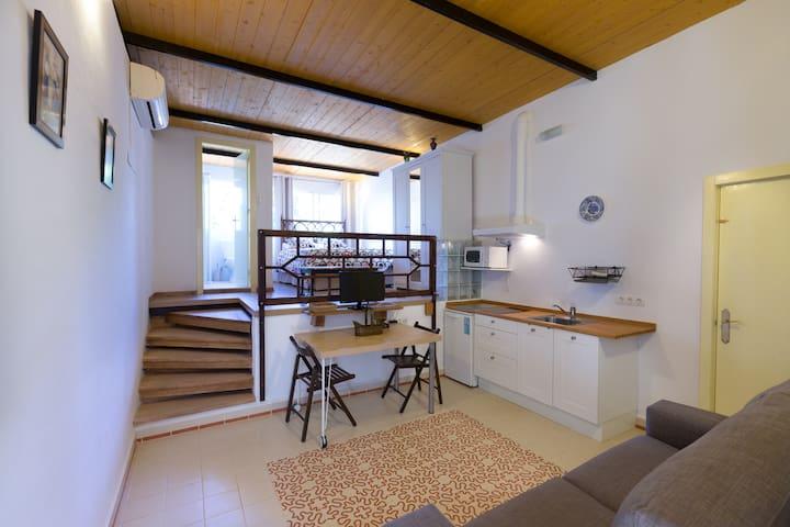 Apartamentos Cerros Bravo de Doñana - Seville - Bed & Breakfast
