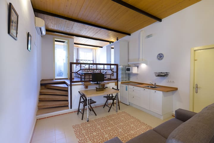 Apartamentos Cerros Bravo de Doñana