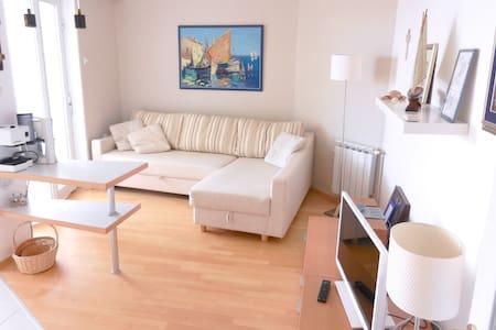 Apartment ZRĆE Gajac - Gajac - อพาร์ทเมนท์