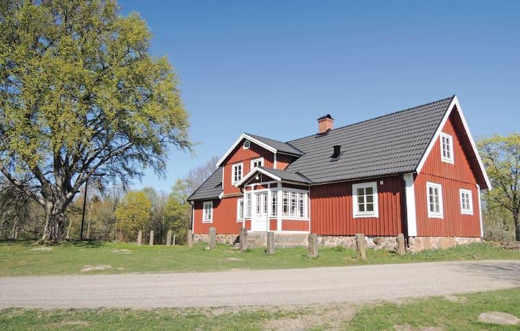 Stora Bökön, Lönsboda - Lönsboda - House