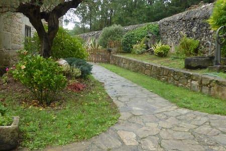Casa Turismo Rural Valfresco - A Estrada - Pontevedra - Penzion (B&B)