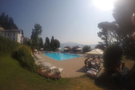2 Bedroom Apartment - Lake Maggiore - Resiga - 公寓