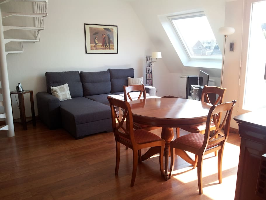 meubl marais vert centre ville appartements louer strasbourg alsace france. Black Bedroom Furniture Sets. Home Design Ideas