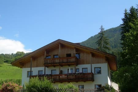Apartment Villa Bernhard - Seis am Schlern - Apartamento