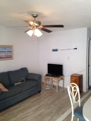 1 Bedroom CondoNorth Wildwood 9 thAvenue
