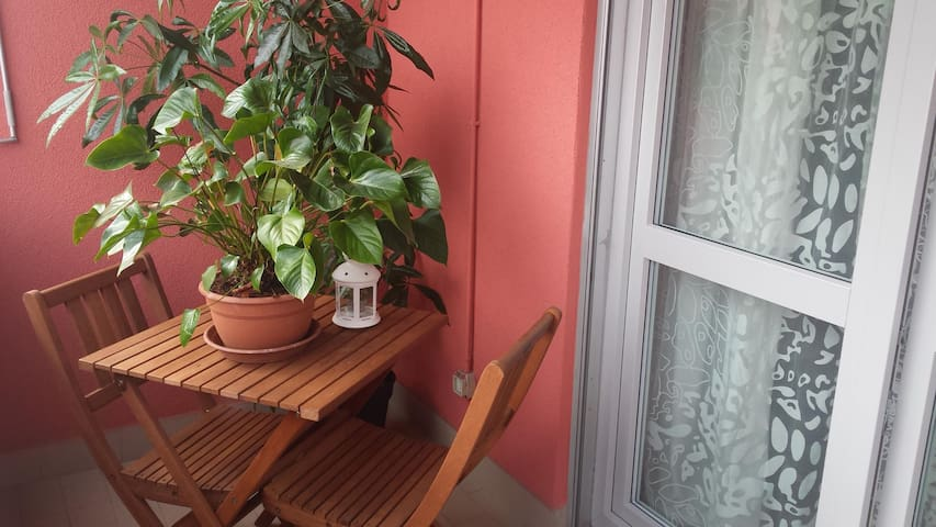 Single&Comfy Room near Milano - San Donato Milanese - Wohnung