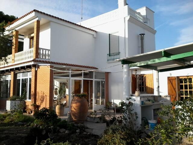 Villa Mareny de S. Llorenç(III) - Mareny de Sant Llorenç - Huvila