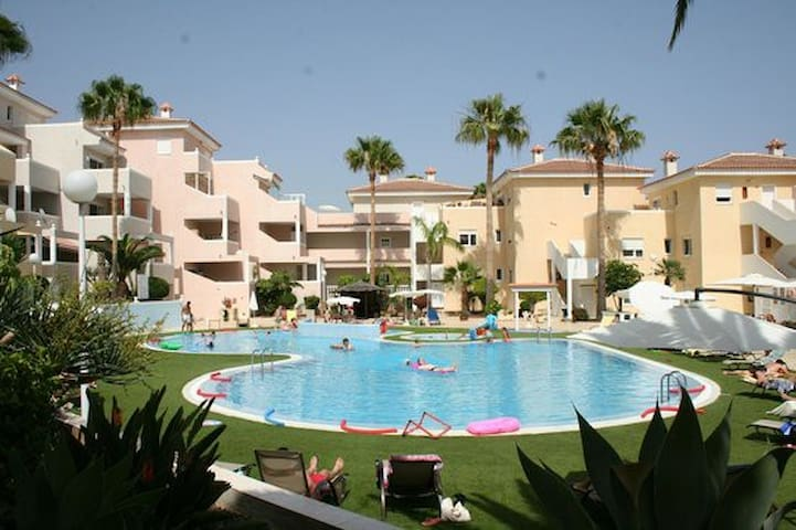 1 Bed apartment in Chayofa village - Arona - Appartement
