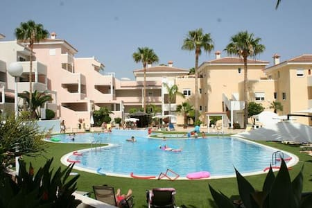 1 Bed apartment in Chayofa village - Arona