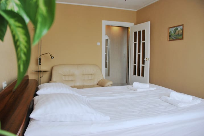 Clean and cosy 2 bedroom apartments - Riga