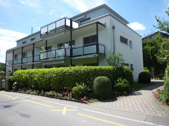 3-Zimmer-Wohnung in Ostermundigen - Ostermundigen - Flat